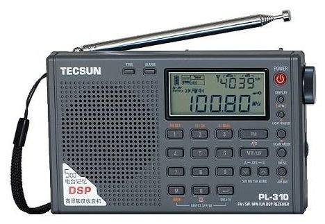 Tecsun PL-310