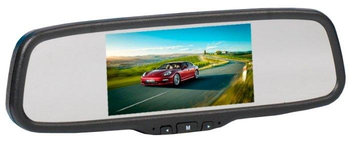Автомобильный монитор Blackview MM-501HR