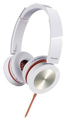 Наушники Panasonic RP-HXS400E