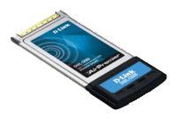 Wi-Fi адаптер D-link DWL-G680