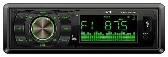 Автомагнитола ACV AVS-1414G