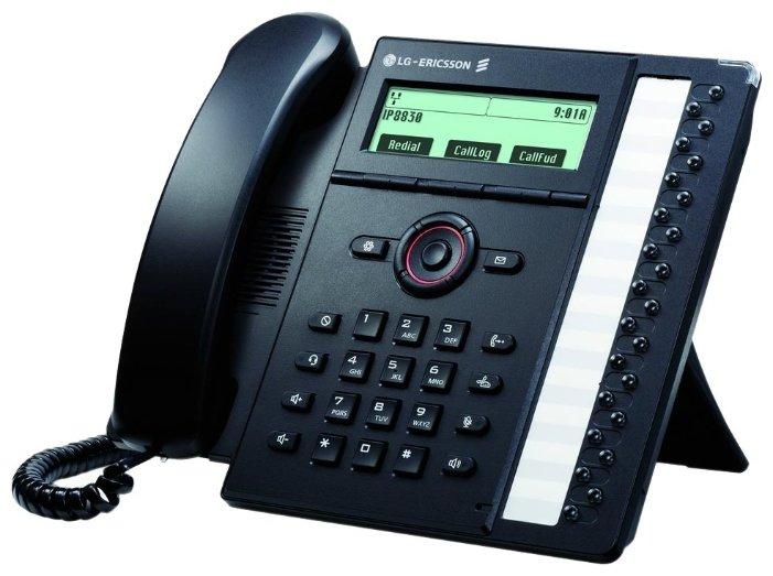 LG-Ericsson VoIP-телефон LG-Ericsson IP8830