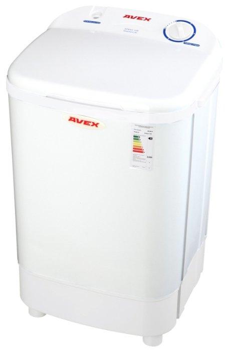 стиральная машина AVEX XPB 45-168