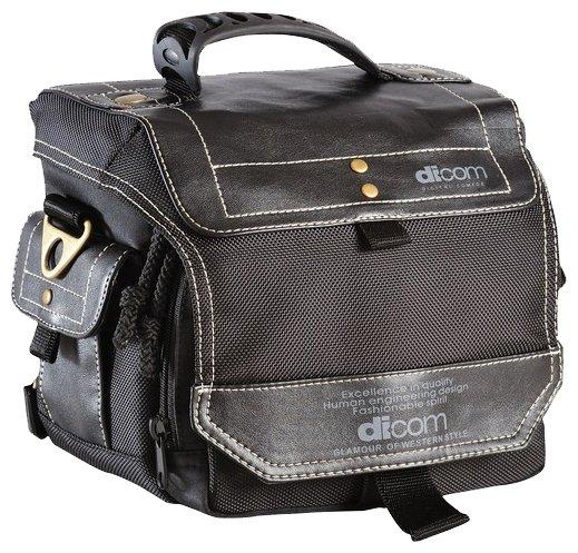 Dicom S 1705 Black