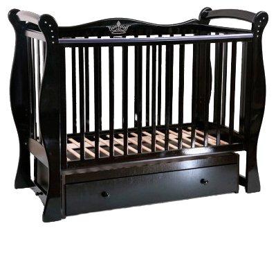 Кроватка Esperanza Rumina Crown Decor №20