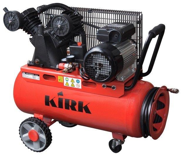 Компрессор KIRK K2065K/50