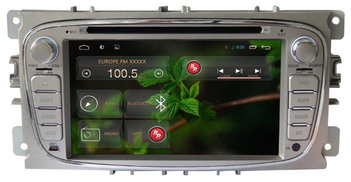Автомагнитола RedPower 18003G