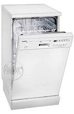 Посудомоечная машина Siemens SF 25260