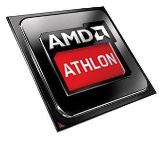 AMD Athlon X4 Carrizo