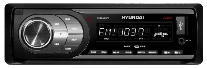 Hyundai H-CDM8075
