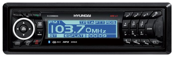 Hyundai H-CDM8055 (2009)