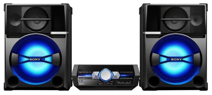 Музыкальный центр Sony SHAKE-66D