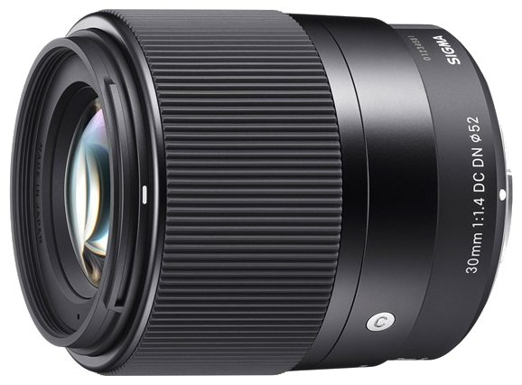 Sigma 30mm f/1.4 DC DN Contemporary Micro 4/3