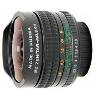 Объектив Зенит Зенитар-N 16mm f/2.8