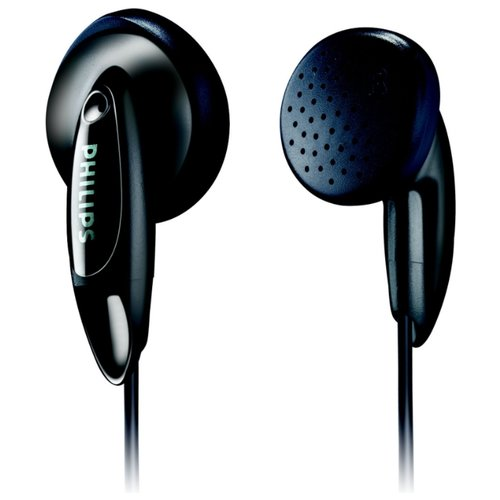 Купить Наушники Philips SHE1350 черный