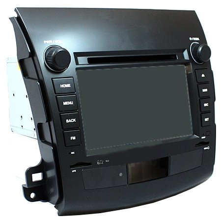 CA-FI BS701000-6275C Outlander XL