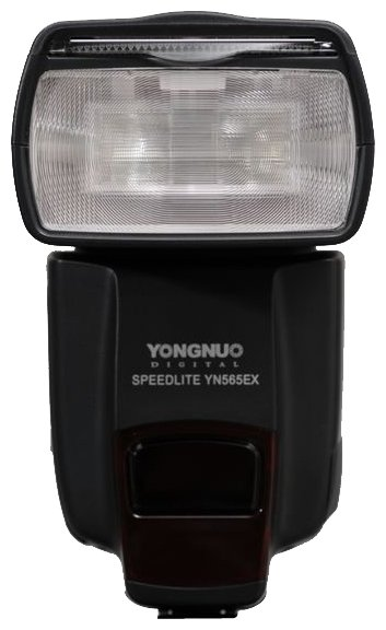 YongNuo Вспышка YongNuo Speedlite YN-565EX for Nikon