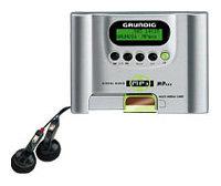 Плеер Grundig MPaxx MP 100