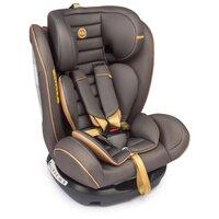 Автокресло группа 1/2/3 (9-36 кг) Happy Baby Spector brown