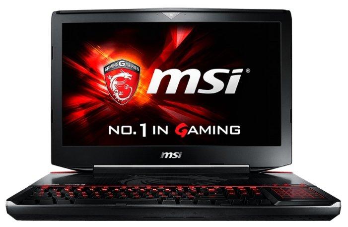 MSI MSI Gaming 27 6QD 1256Гб