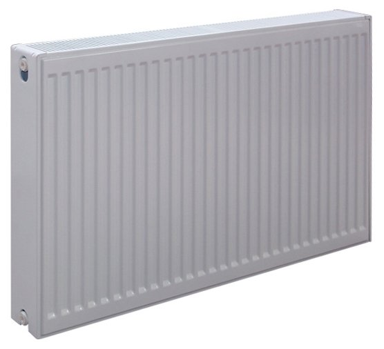 Радиатор панельный сталь ROMMER Ventil 22 400