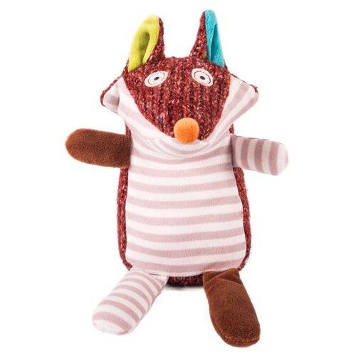 Купить Мягкая игрушка Gulliver Хитрый лис 16 см, Мягкие игрушки