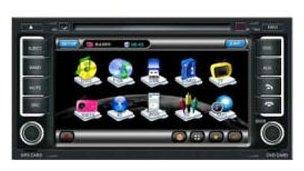 Daystar DS-7081HD (2012)
