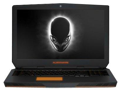Ноутбук Alienware 17 R2