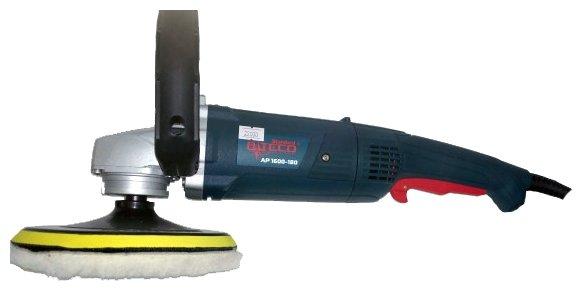 Полировальная машина ALTECO AP 1600-180