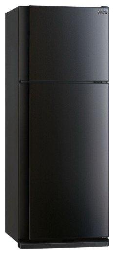 Холодильник Mitsubishi Electric MR-FR51H-SB-R — купить по выгодной цене на Яндекс.Маркете