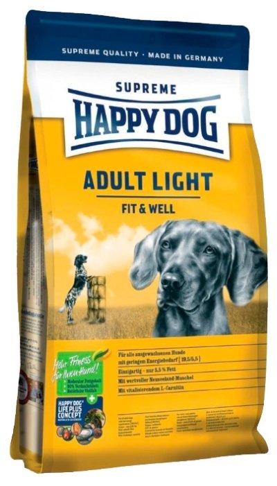 Корм для собак Happy Dog Supreme Fit & Well