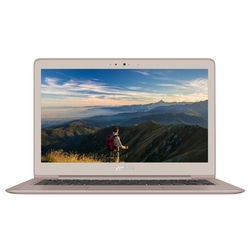 "Ноутбук ASUS ZenBook UX330CA (Intel Core i5 7Y54 1200 MHz/13.3""/1920x1080/8Gb/256Gb SSD/DVD нет/Intel HD Graphics 615/Wi-Fi/Bluetooth/Windows 10 Home)"