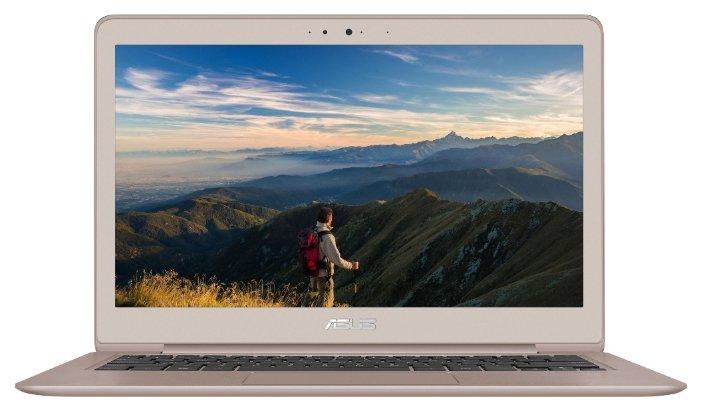 ASUS ZenBook UX330CA (Intel Core i5 7Y54 1200 MHz/13.3