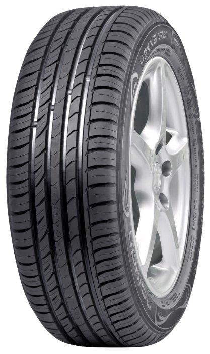 Автомобильная шина Nokian Tyres Hakka Green