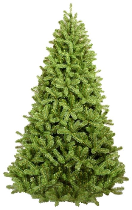 Светодиодная елка с украшениями, 26 см Snowmen