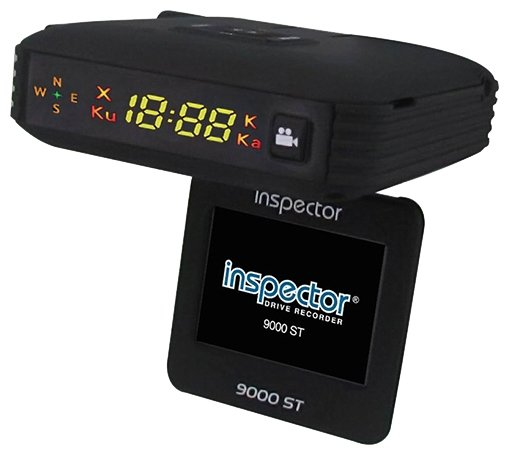 Inspector Inspector 9000 ST