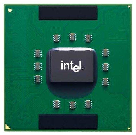 Intel Celeron M ULV Dothan