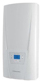 Проточный водонагреватель Electrolux MULTYTRONIC SP 18-27