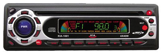 Автомагнитола Kia KIA-1001