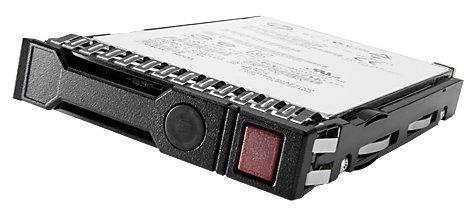 Hewlett-Packard 801882-B21 1TB 6G SATA 7.2K rpm LFF (3.5in) HDD SC