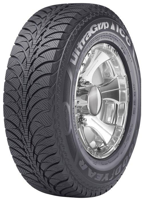 Автомобильная шина GOODYEAR Ultra Grip Ice WRT