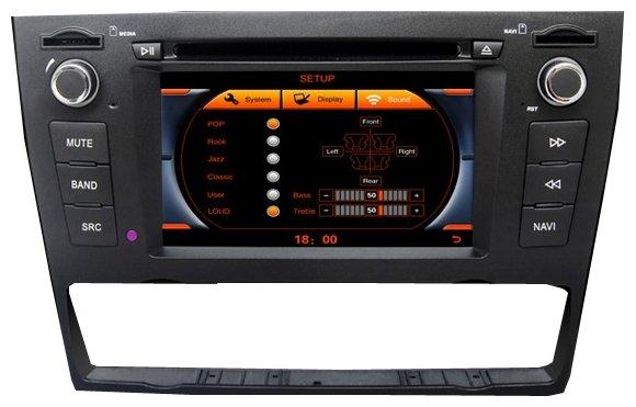 Автомагнитола FlyAudio DVN-E90