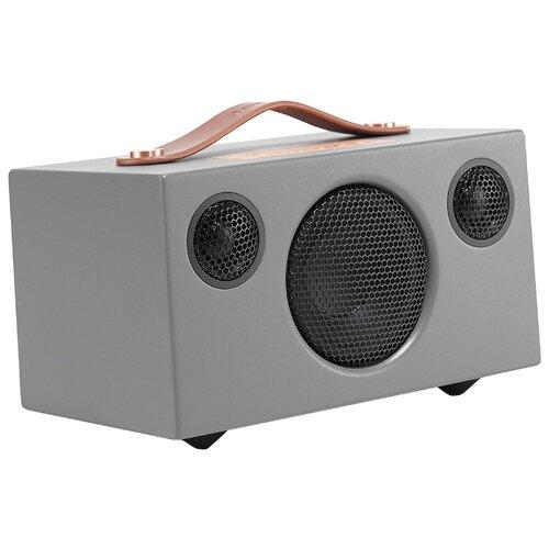 Портативная акустика Audio Pro Addon T3 grey портативная колонка audio pro addon t3 raw