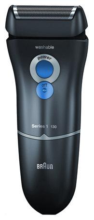 Braun 130 Series 1
