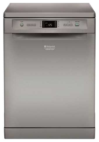 Hotpoint-Ariston LFF8S112X