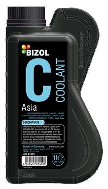 Антифриз BIZOL Coolant Asia
