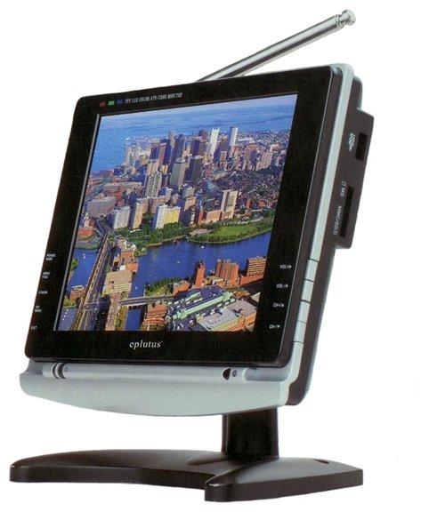 Автомобильный телевизор Eplutus EP-8059