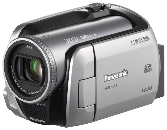Panasonic SDR-H250