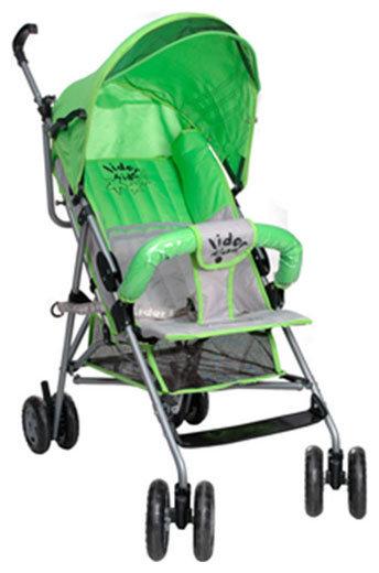Прогулочная коляска Lider Kids 370SM