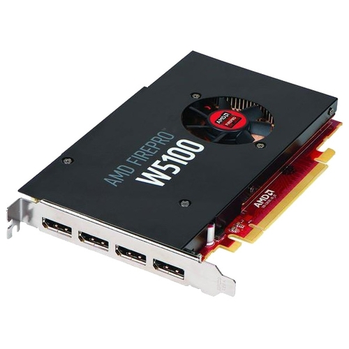 AMD FirePro W5100 (FireGL V) Graphics Adapter Drivers for Mac Download